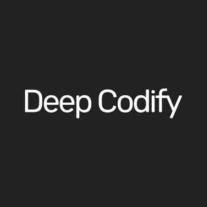 Deep Codify is hiring on Meet.jobs!