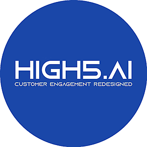 HIGH5.ai is hiring on Meet.jobs!