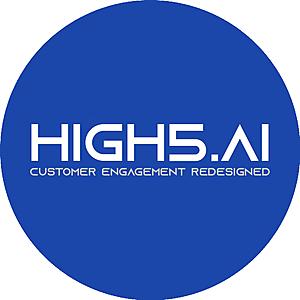 HIGH5.ai is hiring on Meet.jobs!