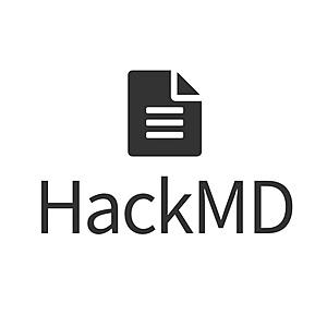 HackMD 嗨筆記股份有限公司 在 Meet.jobs 徵才中!