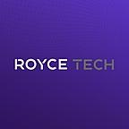 Roycetech 在 Meet.jobs 徵才中!