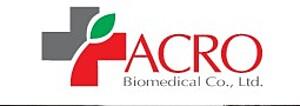 ACRO Biomedical Co., Ltd. is hiring on Meet.jobs!
